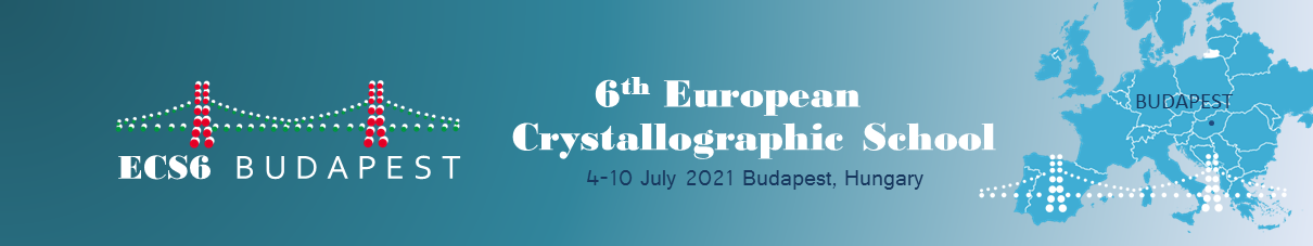 6th European Crystallographic School